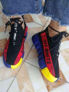 969b7cf14beeb Off White Sneakers – All My Goodies Boutique Vans Shoes
