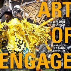 Place Making and The Art of Engagement