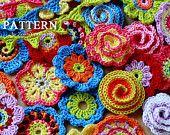 Crochet Pattern Crochet Owl Ornaments. $3.50, via Etsy.