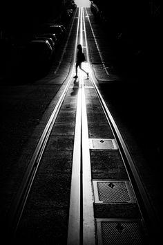 1X - light rail by tadashi onishi