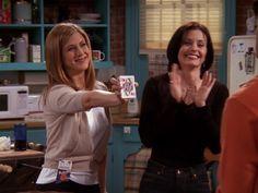 Friends Scenes, Friends Episodes, Friends Cast, Friends Moments, Friends Season, Group Of Friends, Friends Tv Show, Rachel Green Style, All My Loving