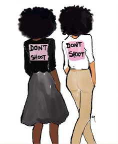 Natural Hair Art, Natural Hair Styles, Political Art, Afro Art, African American Art, Black Power, Brown Skin, Female Images, Body Image