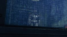 Batman: Arkham Origins, investigating Blackgate.