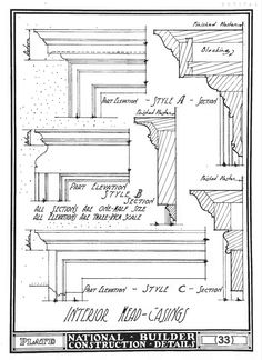 National Builder Construction Details