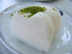 Πολίτικο παγωτό καϊμάκι | statusvoice.gr