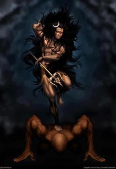 Latest Angry Lord Shiva Images for free download