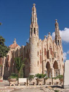 Santuario, Novelda - Wikimedia Commons