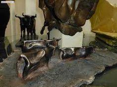 Risultati immagini per gino bogoni scultore
