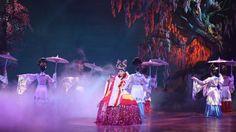 China, Dance, Concert, Dancing, Concerts, Porcelain, Porcelain Ceramics, Ballroom Dancing
