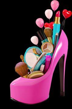 Makeup Backgrounds, Makeup Wallpapers, Sassy Wallpaper, Cartoon Wallpaper, Abstract Iphone Wallpaper, Ballerina Cakes, Character Design Animation, Girl Decor, Shoe Art