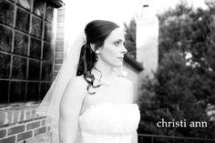 Christi Ann Photography | Bridal