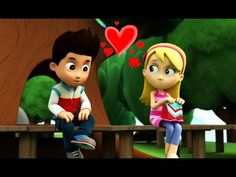 Paw Patrol full episodes-Paw Patrol full episodes English 2016-PUPS AND THE LIGHTHOUSE BOOGIE - YouTube