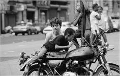 Motorcycle For Sale 1988 | Matt Weber New York Photography Store