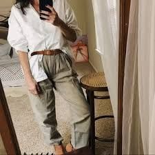 Image result for sewing patterns for womens corduroy trousers Corduroy, Sewing Patterns, Trousers, Image, Women, Fashion, Trouser Pants, Moda, Pants