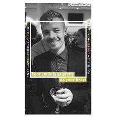 "@cyrusftmercury on Instagram: ""◦ When sauli smiles I just go amsbksbs  ◦ #saulikoskinen #king #sunshine #sunflower #glambert #glamily #gainpost #follwtain #followforfollow #tagsforlikes #like4like"""