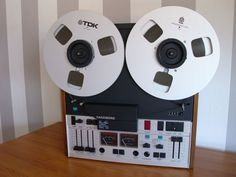 FINEST SOUNDING REEL TO REEL [Archive] - Tapeheads Tape, Audio and Music Forums