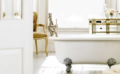 37 sinnessjukt vackra badrum