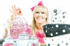 Szkolenia z dekorowania torów z Anną Daraż http://www.sweetdecor.pl/category/245,szkolenia