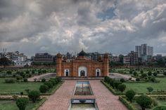 Lalbagh Fort | Dhaka