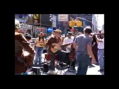 a-ha - Take on Me (Live Times Square 2005 - FULL VERSION) - YouTube