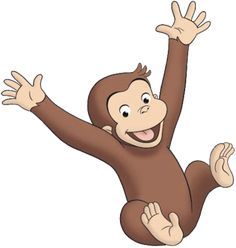 Collection of Curious George Characters Clipart Curious George Party, Curious George Birthday, Curious George Characters, Hot Air Balloon Cartoon, Machine Learning Methods, Barrel Of Monkeys, Blue Nose Friends, 3rd Birthday Parties, Birthday Wall