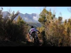 Mountain Biking in Madeira, an #island in the #Atlantic and part of #Portugal - watch this brilliant clip in HD! More: http://naturemeetings.com/2012/cycling-madeira-mountain-biking/
