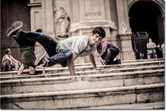 49 Fotografo en Granada. Fotografia Creativa en Granada. Fotografo diferente en Granada. Fotografo Break Dance en Granada