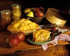 Tips for baking amazing pies and tarts--solutions for every problem imaginable!