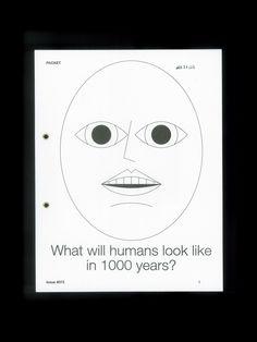Packet: the lo-fi, bi-weekly art publication.