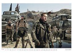 """Календарь """"На войне как на войне 2016"""" - Рассказы, юморески, миниатюры."""