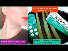 FACE LIFT S ASPIRÍNOM-UŤAHOVANIE KOŽE A ODSTRAŇOVANIE ŠKVŔN S ÚČINKOM BOTOXU # ASPIRÍNOVÁ MASKA - YouTube Skin Tightening, Skin Firming, Aspirin Mask, Blemish Remover, Hair And Nails, Youtube, How To Remove, Beauty Tricks, Self Care
