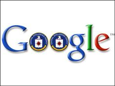 Google's deep CIA and NSA connections - http://theconspiracytheorist.net/commentary/googles-deep-cia-and-nsa-connections/