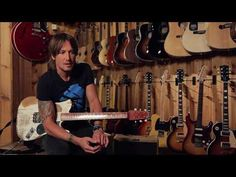▶ Keith Urban At: Guitar Center - YouTube