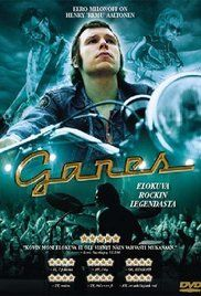 Watch Ganes 2007 Online. In early days Remu Aaltonen was young musician and his band named Hurriganes were unknown. This story is all about the Finnish rock band and how they became famous.