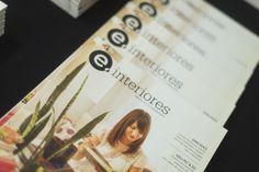 lançamento revista e-interiores edição 2