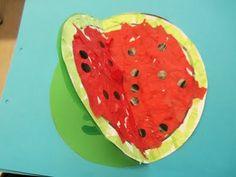 Els nostres moments a l'aula d'infantil: tapas album School Art Projects, Projects For Kids, Crafts For Kids, Arts And Crafts, Tapas, Sea Crafts, Preschool Art, Creative Kids, Fruit
