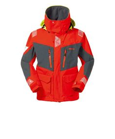 Br2 Offshore Jacket | Clothing | MUSTO