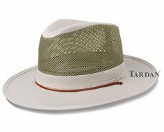 Safari Gabardina Sombreros Tardan
