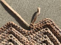 De Schelp tas haken, het hele patroon – Haken en breien met Samar Samar, Crochet Purses, Totes
