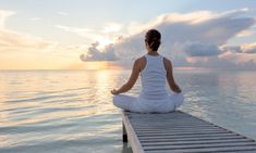 Yoga teaches us how to focus on our breathing | Smart Tips
