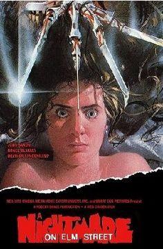 """"""" A Nightmare On Elm Street """""""