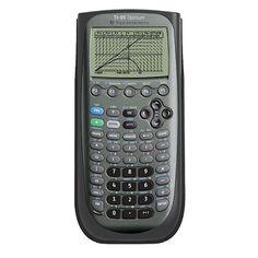 the 43 best scientific graphing calculators images on pinterest rh pinterest co uk TI- 92 Calculator manual texas ti 89 titanium español
