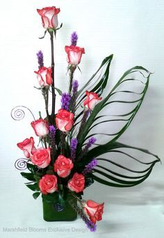 Friday Florist Recap 2/15 � 2/21: Load�s of Floral Love