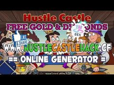 ▶️ Hustle Castle Hack/Cheats - Working 100% - Get Free Gold and Diamonds [Android/iOS] ❌ http://www.hustlecastlehack.cf/  ❌