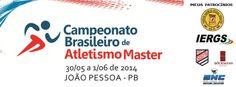AGRADECIMENTO Agradeço aos meus patrocinadores por me permitirem participar do Campeonato Brasileiro de Atletismo Master: + Instituto Educacional do Rio Grande do Sul #IERGS + Poderosa Assembleia Maçônica GOB-RS - #PAEL + Bockmann Advogados - Fábio Bockmann #BockmannAdvocacia + Arcy Souza da Costa - Futuro Grão-Mestre da GLMERGS; +PerCorrer - Leonardo Ribas +Sogipa +Sports Nutrition Center #SNCNilo