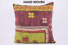 floral pillow 24x24 pillow cover shabby chic cushion 60x60 pattern pillow cover couch pillow southwest pillow cover kilim pillow sham A1133