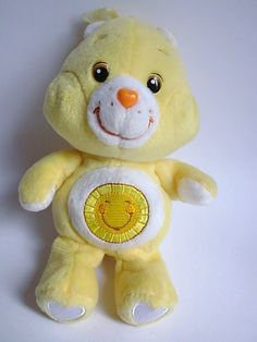 Funshine Care Bear