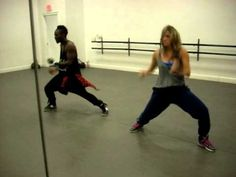▶ MARVIN'S ROOM CHOREOGRAPHY - JOJO - BY FREEDOM (FEAT LINDSEY) - YouTube