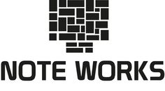 NoteWorks, Application Services LOGO