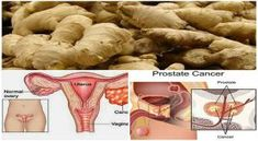 How Ginger Destroys Ovarian, Prostate and Colon Cancers – Better Than Chemotherapy! - Mr. Healthy Alternative